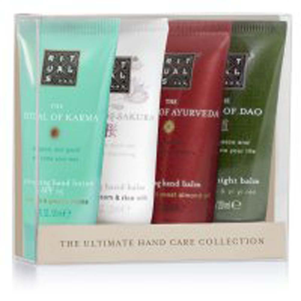 The Ultimate Handcare Collection